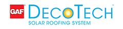 GAF DecoTech Logo